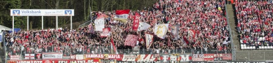 24. Spieltag: SV Darmstadt 98 - 1.FSV Mainz 05