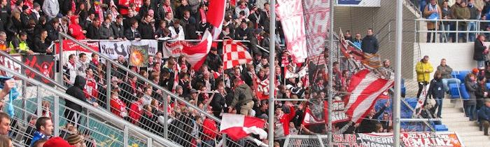 24. Spieltag: TSG Hoffenheim - 1.FSV Mainz 05