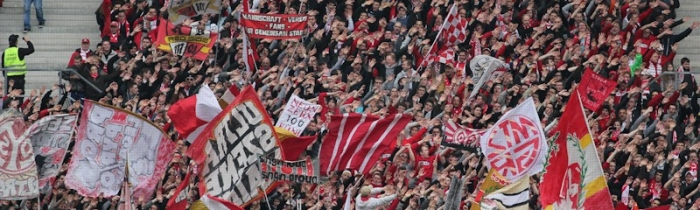 25. Spieltag: 1.FSV Mainz 05 - 1.FC Nürnberg