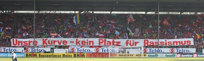 25. Spieltag: 1.FSV Mainz 05 - DSC Arminia Bielefeld