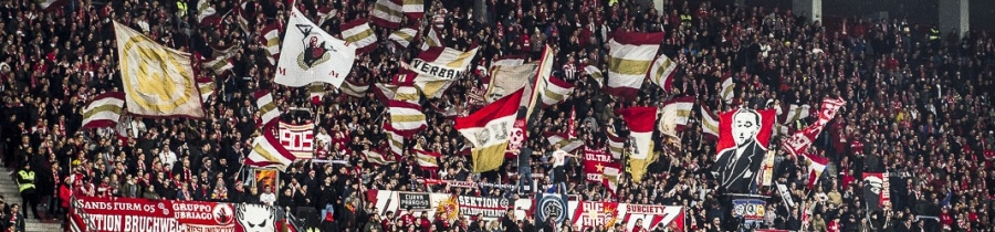 25. Spieltag: 1.FSV Mainz 05 – Fortuna Düsseldorf