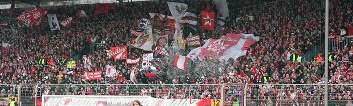 25. Spieltag: 1.FSV Mainz 05 - TSG Hoffenheim