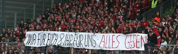 25. Spieltag: 1.FSV Mainz 05 - TSV Alemannia Aachen