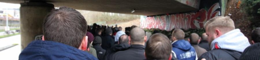 25. Spieltag: FSV Mainz 05 - SV Darmstadt 98