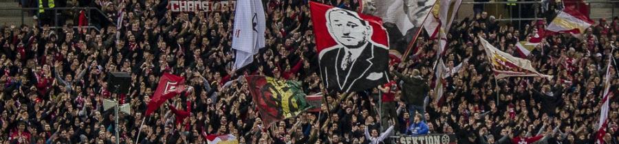 25. Spieltag: 1.FSV Mainz 05 – VfL Borussia M'Gladbach