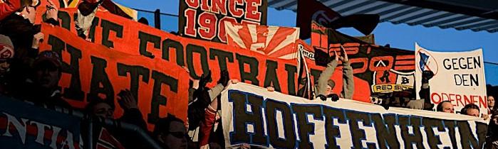 25. Spieltag: TSG Hoffenheim - 1.FSV Mainz 05