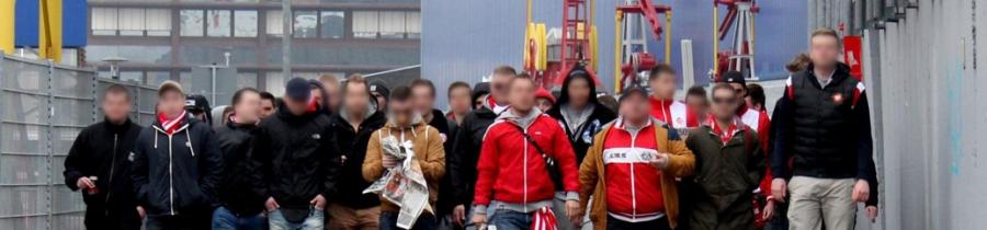 25. Spieltag: TSG Hoffenheim - 1. FSV Mainz 05