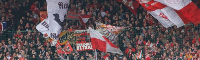 26. Spieltag: 1.FSV Mainz 05 - 1.FC Köln