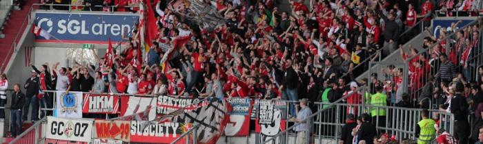 26. Spieltag: FC Augsburg - 1.FSV Mainz 05