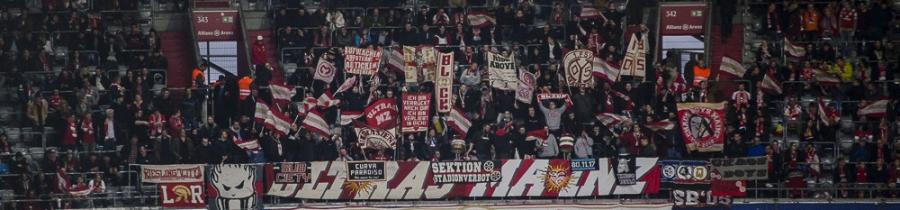 26. Spieltag: FC Bayern München – 1.FSV Mainz 05