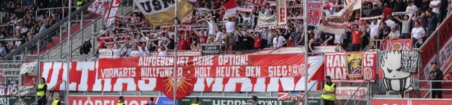26. Spieltag: FC Ingolstadt 04 - 1.FSV Mainz 05
