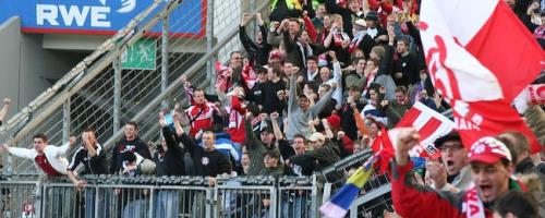 26. Spieltag: SV Bayer Leverkusen - 1.FSV Mainz 05