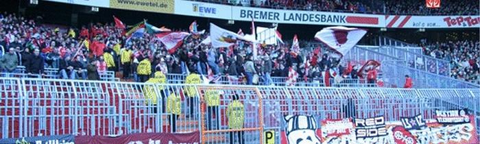 26. Spieltag: SV Werder Bremen - 1.FSV Mainz 05