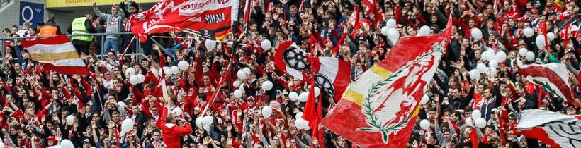 26 Spieltag: 1.FSV Mainz 05 - FC Bayern