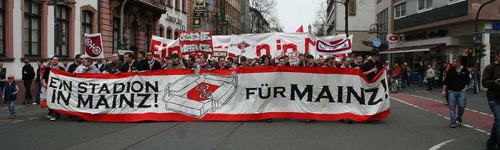 27. Spieltag: 1.FSV Mainz 05 - SV Bayer Leverkusen