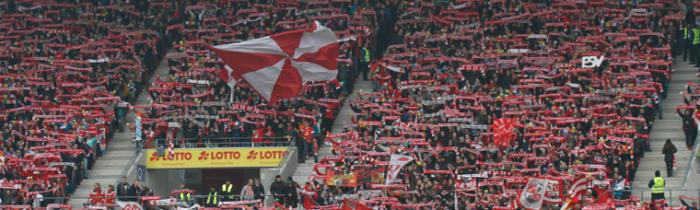 27. Spieltag: 1.FSV Mainz 05 - SV Werder Bremen