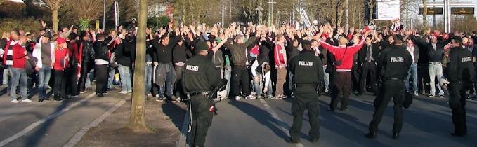 27. Spieltag: BV Borussia Dortmund - 1.FSV Mainz 05