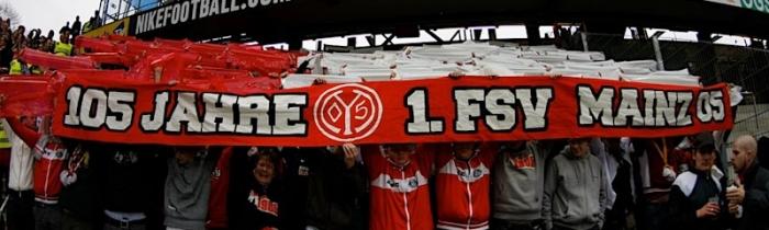 27. Spieltag: SC Freiburg - 1.FSV Mainz 05