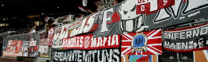 27. Spieltag: Eintracht Braunschweig - 1.FSV Mainz 05