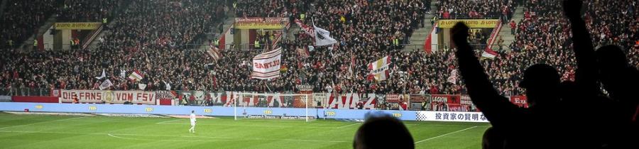 28. Spieltag: 1.FSV Mainz 05 – SC Freiburg