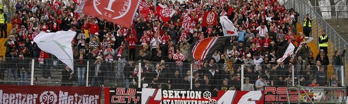 28. Spieltag: FC Augsburg - 1.FSV Mainz 05