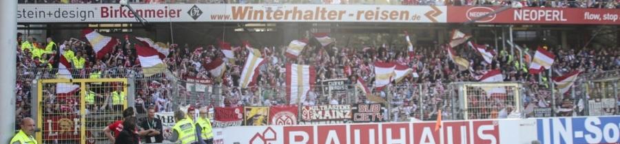 28. Spieltag: SC Freiburg - 1.FSV Mainz 05