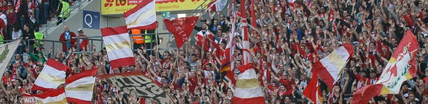 28. Spieltag: 1.FSV Mainz 05 - FC Augsburg