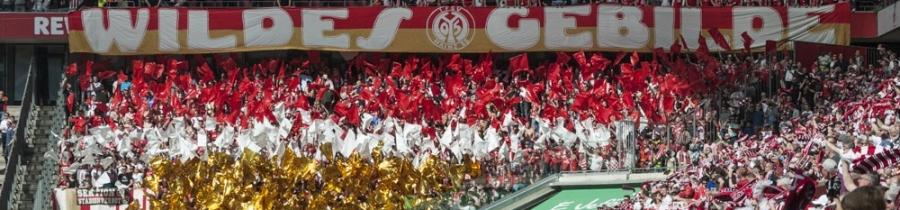 29. Spieltag: 1.FC Köln – 1.FSV Mainz 05