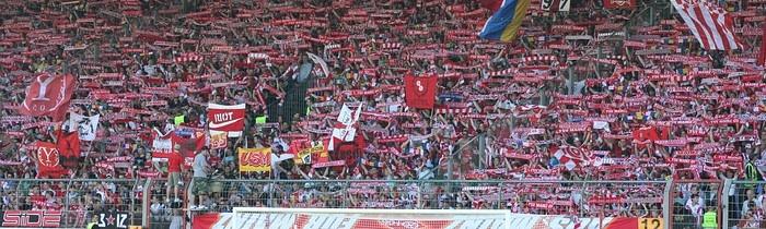 29. Spieltag: 1.FSV Mainz 05 - FC Schalke 04