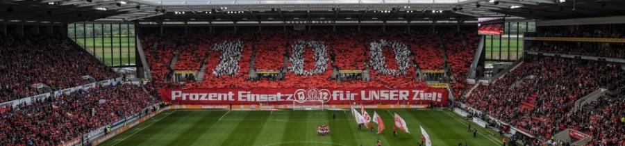 29. Spieltag: 1.FSV Mainz 05 - Hertha BSC