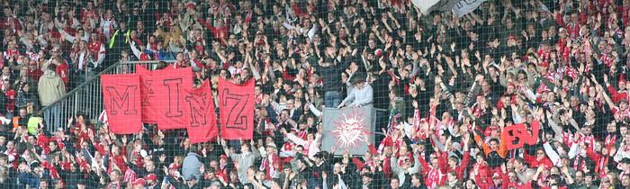 29. Spieltag: 1.FSV Mainz 05 - SC Paderborn 07