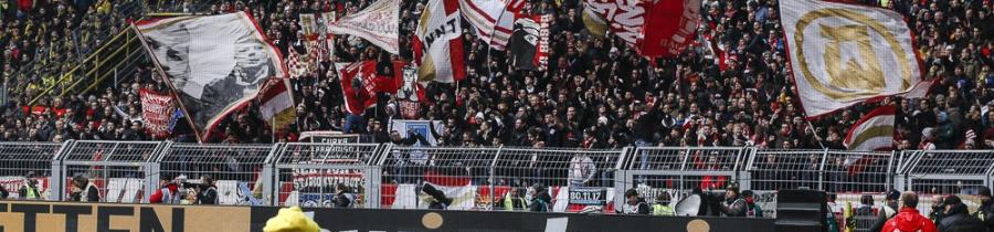 29. Spieltag: BV Borussia Dortmund – 1.FSV Mainz 05