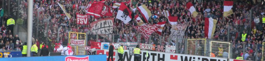 29. Spieltag: SC Freiburg - 1.FSV Mainz 05