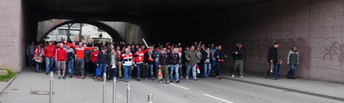 29. Spieltag: VfB Stuttgart - 1.FSV Mainz 05