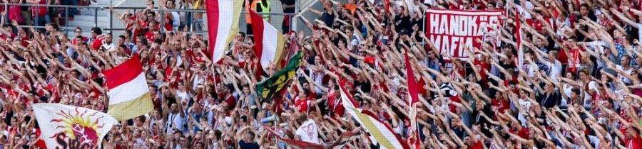 03. Spieltag: 1. FSV Mainz 05 - Hannover 96