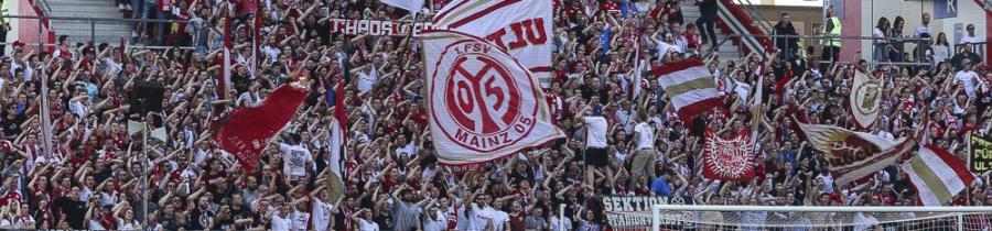 30. Spieltag: 1.FSV Mainz 05 – Fortuna Düsseldorf