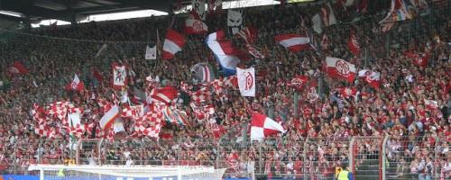 30. Spieltag: 1.FSV Mainz 05 - Hannover 96