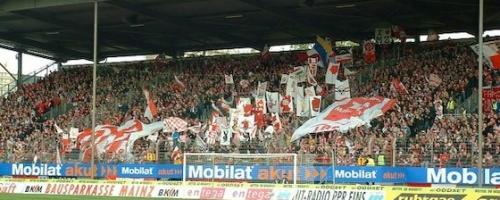 30. Spieltag: 1.FSV Mainz 05 - MSV Duisburg
