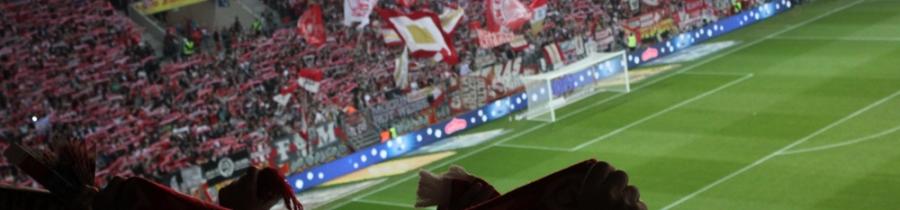 30. Spieltag 1.FSV Mainz 05 - Schalke 04