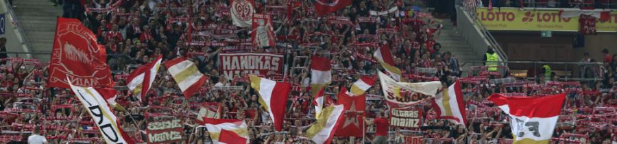 30. Spieltag: 1.FSV Mainz 05 - FC Schalke 04