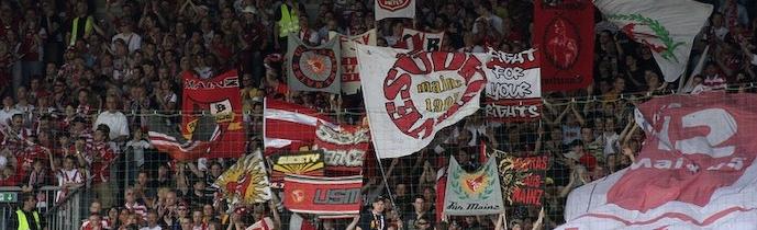 30. Spieltag: 1.FSV Mainz 05 - TuS Koblenz