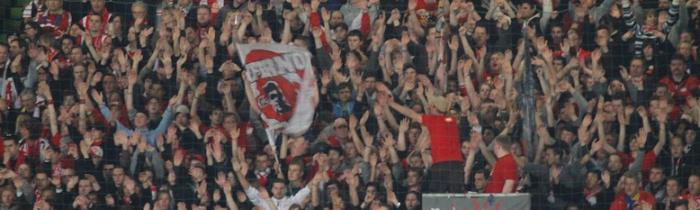 30. Spieltag: 1.FSV Mainz 05 - VfL Borussia M'Gladbach