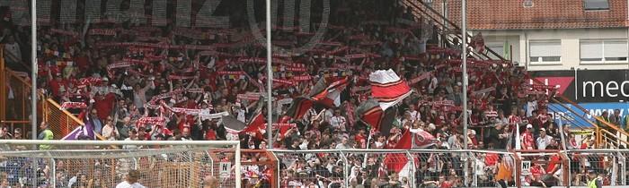 30. Spieltag: VfL Osnabrück - 1.FSV Mainz 05