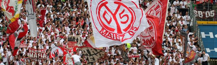 29. Spieltag: SG Eintracht Frankfurt - 1.FSV Mainz 05