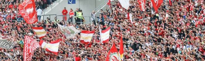 30. Spieltag: 1.FSV Mainz 05 - SV Werder Bremen