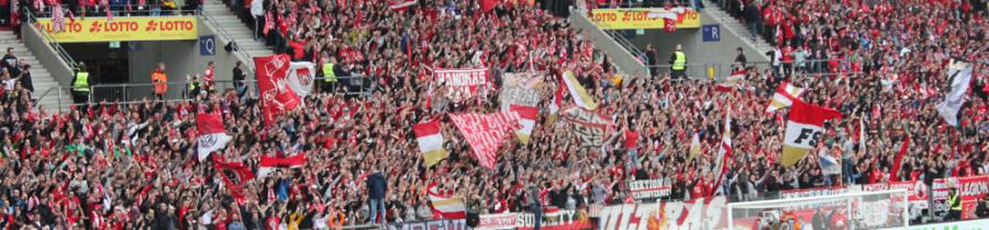 31. Spieltag: 1.FSV Mainz 05 - Hamburger SV