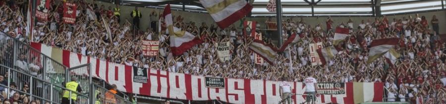 31. Spieltag: FC Augsburg – 1.FSV Mainz 05