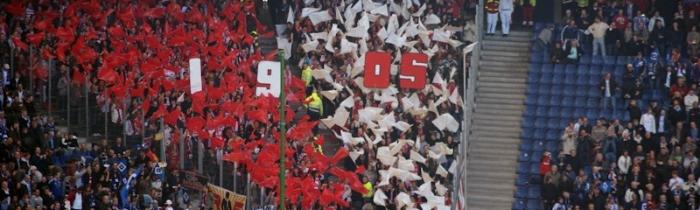 31. Spieltag: Hamburger SV - 1.FSV Mainz 05