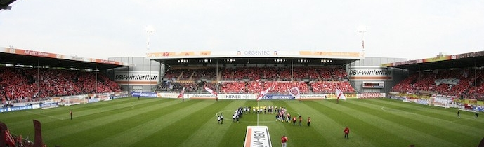 32. Spieltag: 1.FSV Mainz 05 - FSV Frankfurt