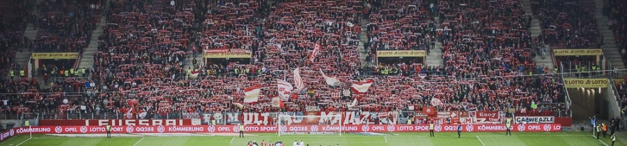 32. Spieltag: 1.FSV Mainz 05 – RB Leipzig
